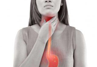 Asit Reflü Hastalığı Nedir?