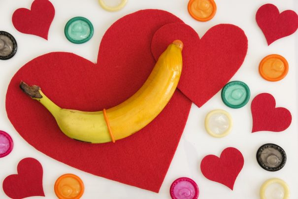 Doğru Kondom/Prezervatif Boyu Nasıl Seçilir?