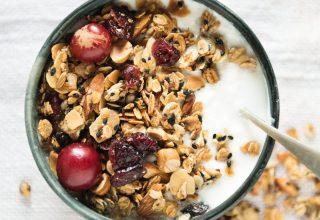 Kahvaltılık Gevrek Sağlıklı Mıdır?