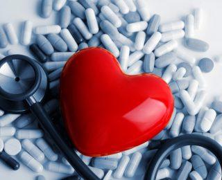 Kalp Sağlığı İçin 14 Vitamin ve Mineral Takviyesi