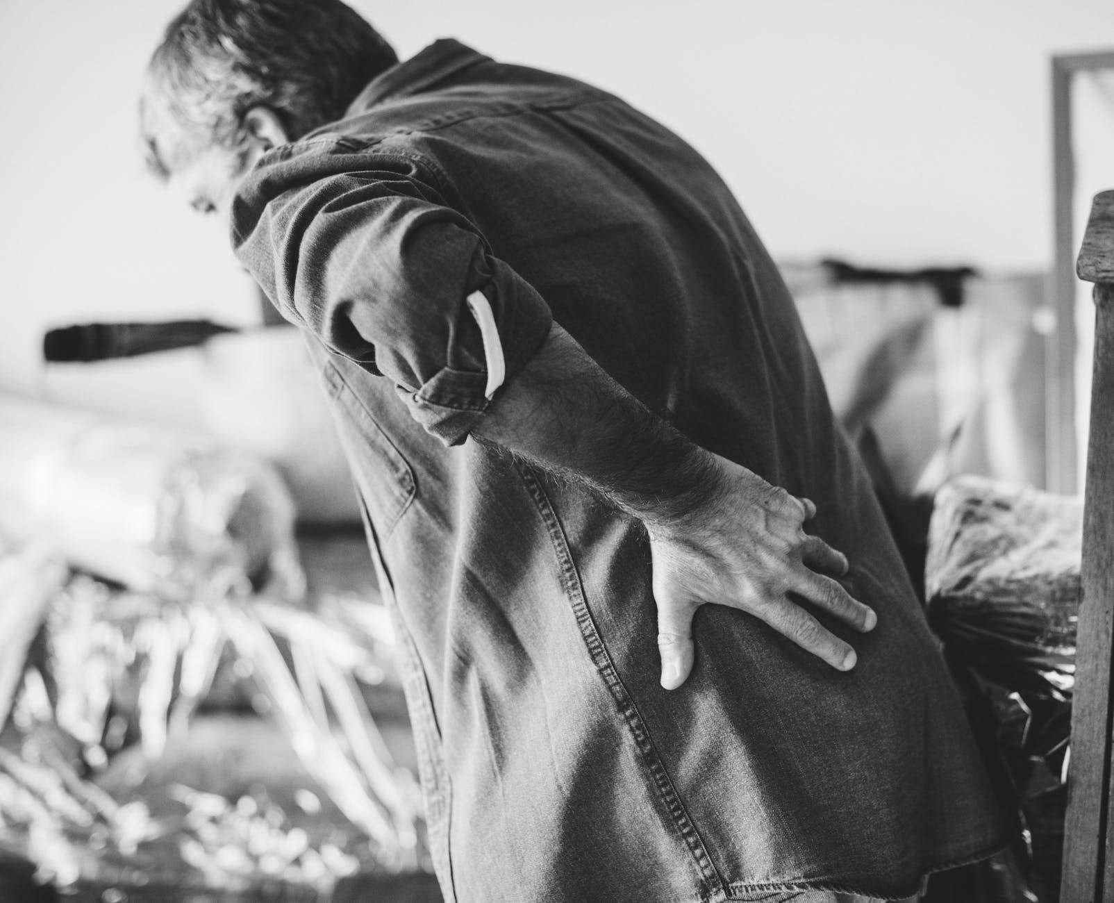 Kompleks Bölgesel Ağrı Sendromu Nedir?