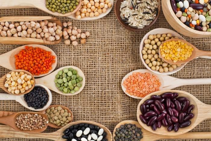 Kırmızı Et Yerine Bitkisel Protein Almak Kalp Hastalığına İyi Gelebilir