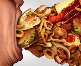 Yiyecek Bağımlılığı Nedir?
