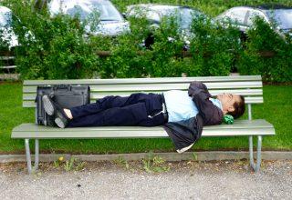 Alerjileriniz Kendinizi Yorgun Hissetmenize Sebep Olur Mu?