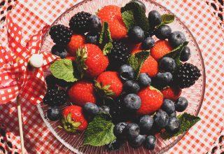 Bir Meyve Tabağı Kan Basıncını Nasıl Düşürür?