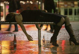 Alkol Kullanımı %70 Arttı