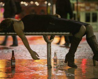 Alkol Tüketimi Dünyada Ne Kadar?