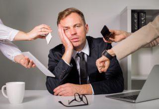Çalışırken Dikkatimizi Toplayabilmek İçin Öneriler