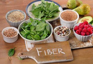 Günde Ne Kadar Lifli Gıda Tüketmeliyiz?
