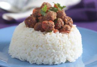 Pirinç ve Obezite Arasında Bir İlişki Var Mıdır?