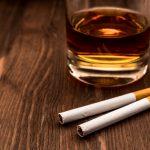 Türkiye'de Alkol ve Sigara Tüketimi Artıyor