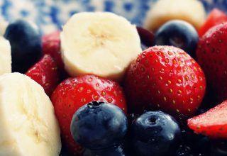 Hızlıca Yağ Yakmanıza Yardım Eden Meyveler