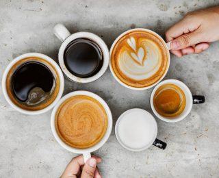 Kahve Kalp Sağlığına Faydalı Mıdır?
