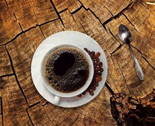 Bir Fincan Kahve Obezite İle Savaşmanıza Yardımcı Olabilir