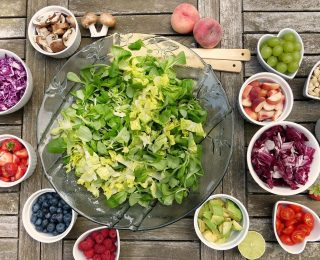 Veganlık Ve Vejetaryenlik Arasındaki Fark Nedir?