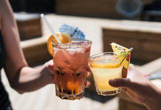 Alkolü Bırakmak Zihinsel Sağlığa Önemli Ölçüde Fayda Sağlayabilir