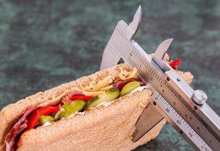 Neden Zayıf İnsanların da Kalori Kısıtlaması Gereklidir?