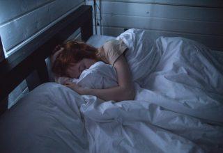 Uyurken Oluşan Diz Ağrısından Nasıl Kurtulabilirsiniz?
