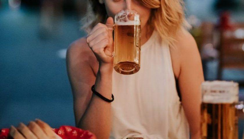 Alkol Neden Şişkinlik Yapar?