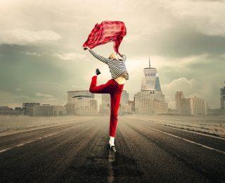 Dans Etmek Beyin Sağlığına İyi Geliyor