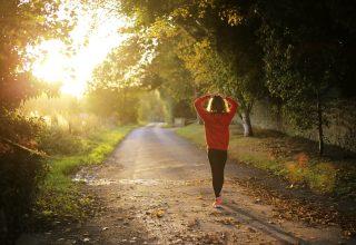 Haftada 2 Saat Doğada Zaman Geçirmek Sağlık Açısından Oldukça Faydalı