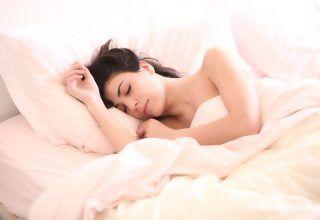 Kalitesiz Uyku Kilo Vermeyi Önlüyor