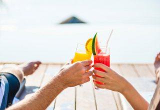 Tatilde Kilo Almayı Nasıl Önlersiniz?