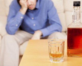 Alkol Yoksunluğu Delirium