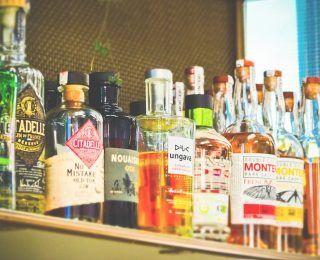 Alkol Yoksunluk Sendromu