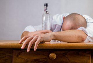 Alkolle Bağlı Karaciğer Hastalığı