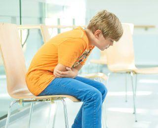 Viral Gastroenterit (Mide Grip)