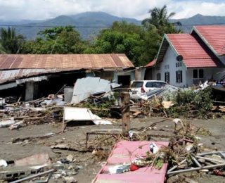 Depremlerin Sağlığımıza Yıkıcı Etkileri Nedir?