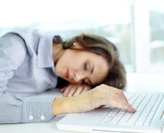 CFS (Kronik Yorgunluk Sendromu)