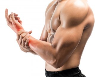 Duchenne Musküler Distrofi