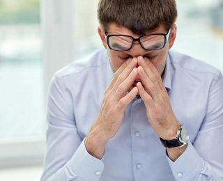 Stres ve Anksiyete