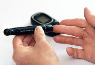 Diyabetik Hiperglisemik Hiperosmolar Sendromu