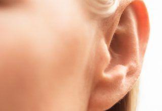Dış Kulak Enfeksiyonu (Yüzücü Kulağı)