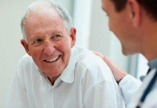 Kronik Bakteriyel Olmayan Prostatit
