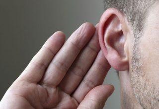 Kulak Barotravması