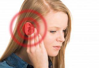 Kulaklarım Neden Çınlıyor?
