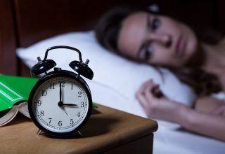 Uyku Bozuklukları