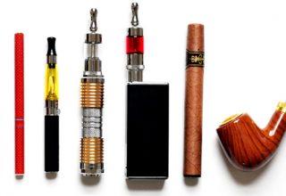 Elektronik Sigara : Yüksek Akciğer Hastalığı Riski