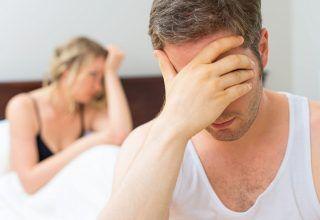 Erektil Disfonksiyon Hakkında Bilmeniz Gereken Her Şey (ED)