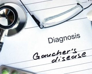 Gaucher Hastalığı