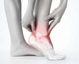 Kemik Enfeksiyonu (Osteomiyelit)