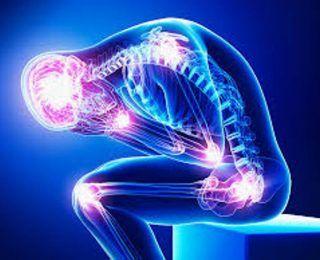 Kronik Ağrıyı Azaltmaya Yönelik Egzersizler