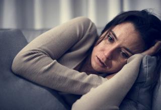 Adet Öncesi Sendrom ve Depresyon Hakkında Bilinmesi Gerekenler