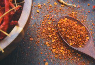 Kırmızı Biber (Capsicum) Nedir? Hangi Durumlarda Kullanılır?