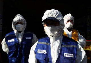 Pandemi Nedir? Epidemi Nedir? Endemi Nedir?
