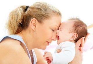 Kolik Bebek Nedir?